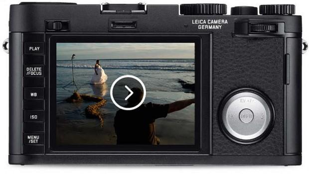Leica X Vario (Bild: Leica)