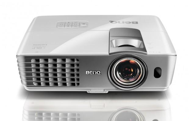 Benq W1080ST (Bild: Benq)