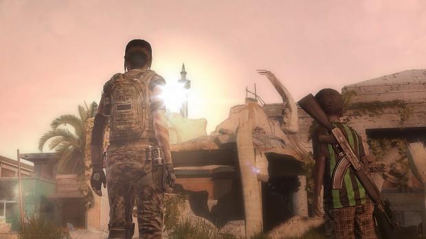Beyond - Two Souls (Bilder: Sony)