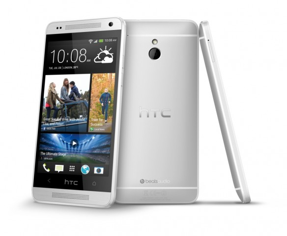 One Mini (Quelle: HTC)