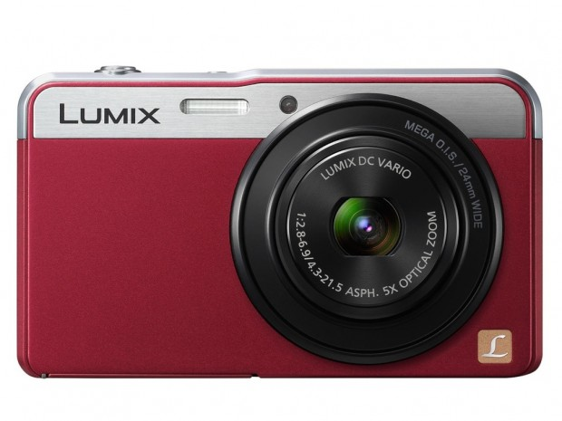 Lumix XS3 (Bild: Panasonic)