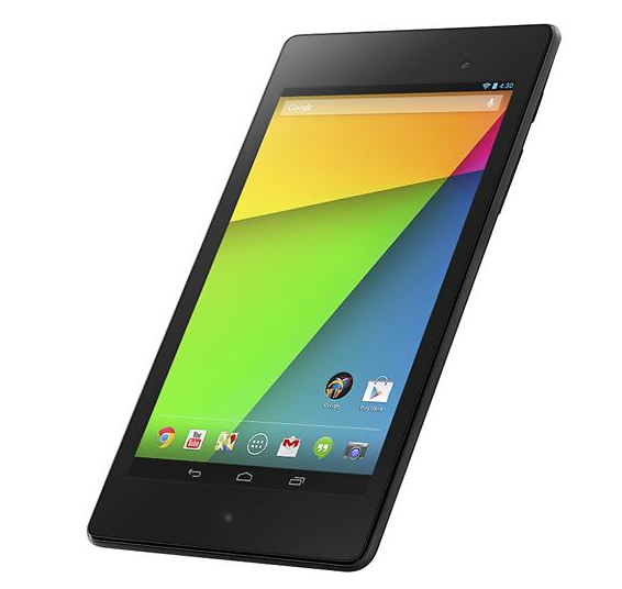 Google: Spezifikationen und Benchmarks zum neuen Nexus 7 geleakt - Im Inneren arbeitet ein Snapdragon-S4-Pro-Quad-Core-Prozessor mit einer Taktrate von 1,5 GHz. (Bild: Best Buy)