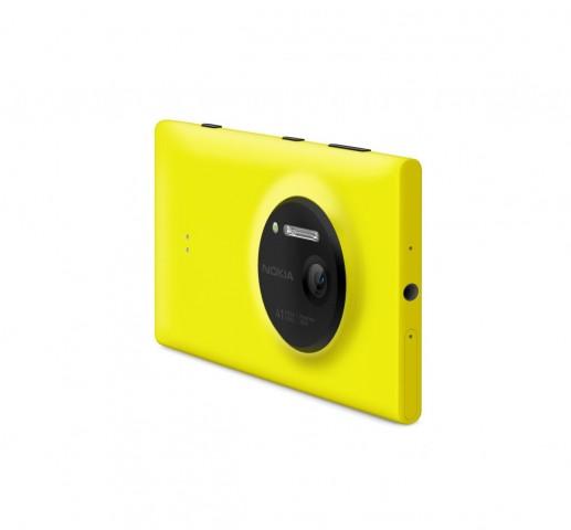 Lumia 1020 (Quelle: Nokia)