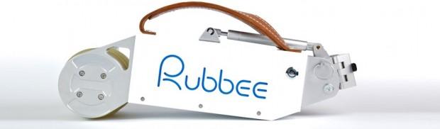Rubbee (Bild: Kickstarter)