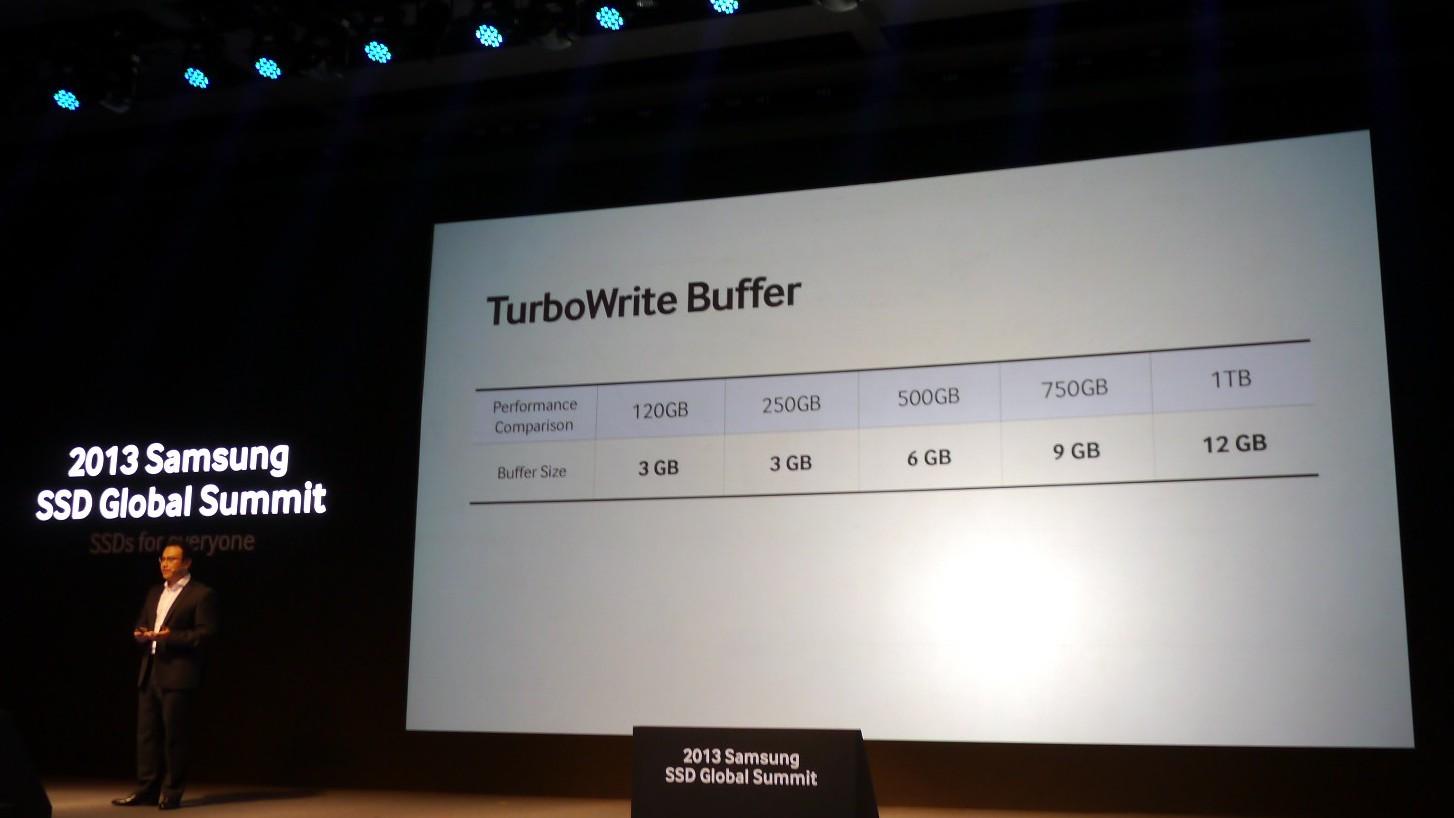 Samsung SSD 840 Evo: Neue Generation mit 1 TByte und höherer Geschwindigkeit -