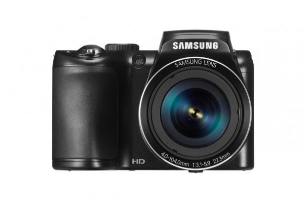 Samsung WB110 (Bild: Samsung)