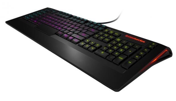 Steelseries Apex (Bild: Steelseries)