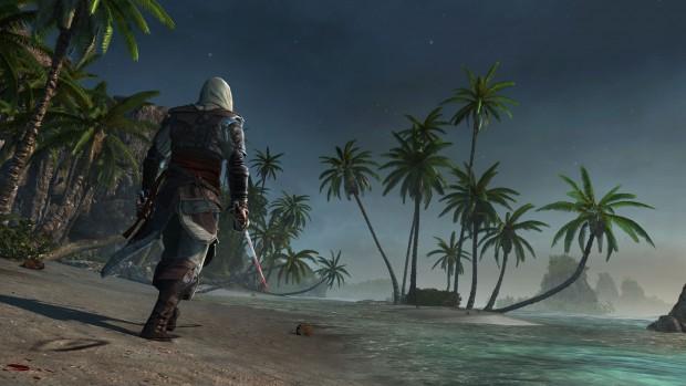 Assassin's Creed 4 Black Flag (Bilder: Ubisoft)