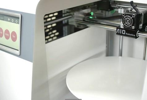 AIO Robotics Zeus von innen (Bild: AIO Robotics)