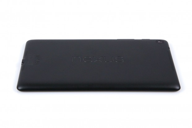 Googles neues Nexus 7 wird ebenfalls von Asus hergestellt. (Bild: Nina Sebayang/Golem.de)