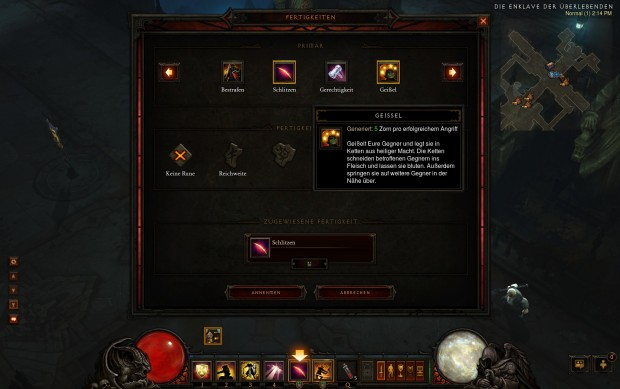 Diablo 3: Reaper of Souls (Screenshots: Blizzard)