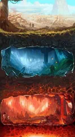 Everquest Next (Bilder: SOE)