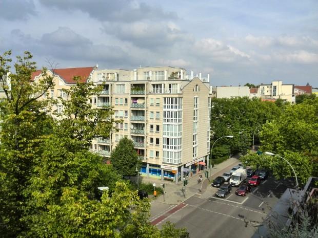 Die eingebaute 8-Megapixel-Kamera macht anständige Fotos. (Bild: Tobias Költzsch/Golem.de)