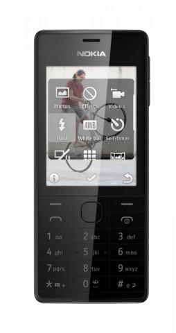 Nokias 515 (Bild: Nokia)