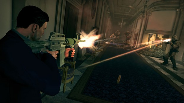 Saints Row 4 (Bilder: Deep Silver)