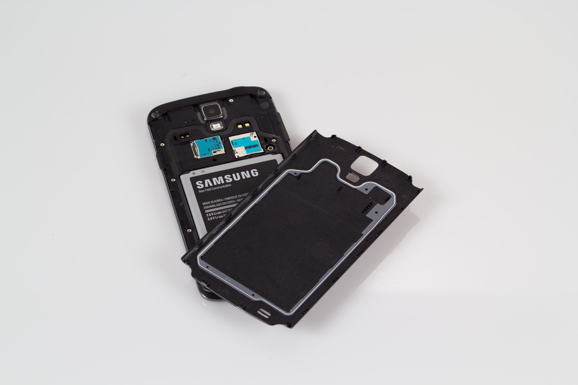 Samsung Galaxy S4 Active im Test: Das bessere Galaxy S4 -