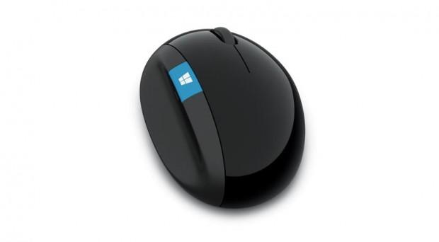 Sculpt Ergonomic Mouse (Bild: Microsoft)