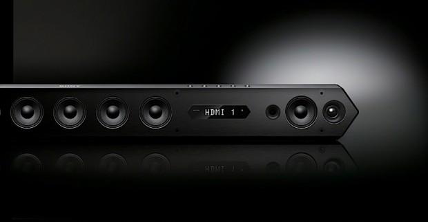 Sony-Soundbar HT-ST7 (Bild: Sony)