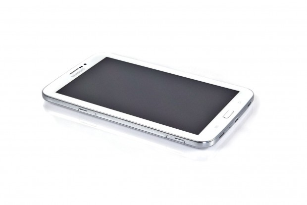 Das Galaxy Tab 7 3.0 (Bild: Nina Sebayang/Golem.de)