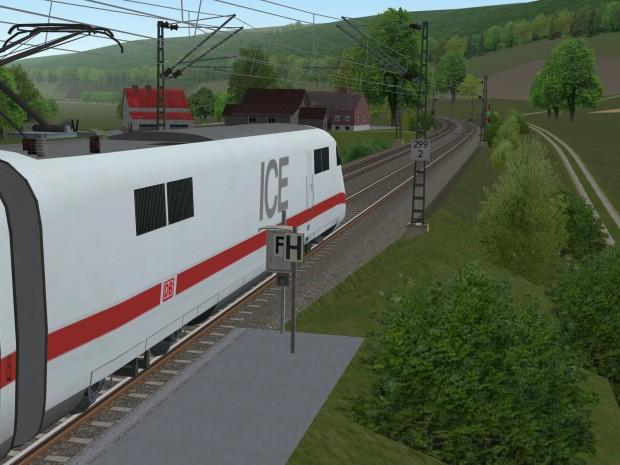 (Screenshots: Zusi.de)