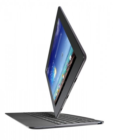 New Transformer Pad TF701T (Bild: Asus)