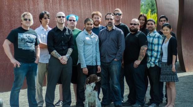 Team von Cyanogenmod Inc. (Bild: Cyanogenmod)