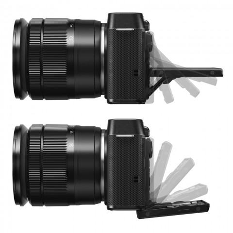 Fujifilm X-A1 (Bild: Fujifilm)