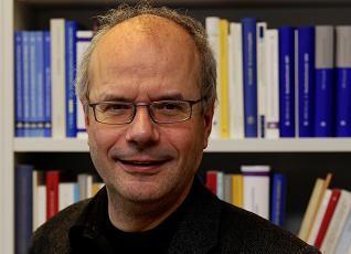 Christoph Gusy vom Lehrstuhl für Öffentliches Recht, Staatslehre und Verfassungsgeschichte an der Universität Bielefeld (Bild: Christoph Gusy)