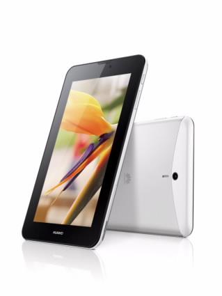 Mediapad 7 Youth: Huaweis 7-Zoll-Tablet kostet 200 Euro - Mediapad 7 Vogue (Bild: Huawei)