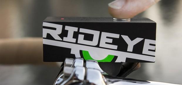 Rideye (Bild: Kickstarter)