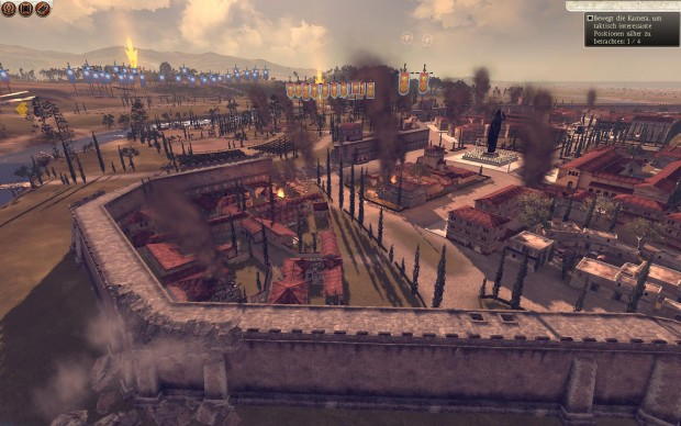 Rome 2 (Screenshots: Golem.de)
