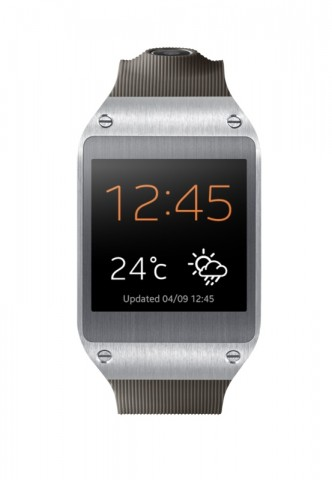 Galaxy Gear (Bild: Samsung)