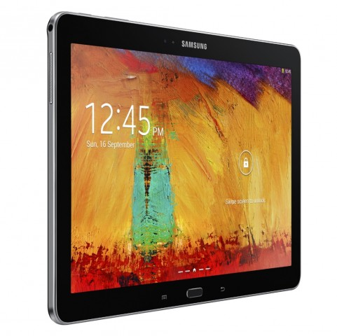Galaxy Note 10.1 (2014 Edition) (Bild: Samsung)