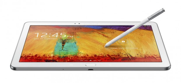 Galaxy Note 10.1 (2014 Edition) (Bild: Samsung)