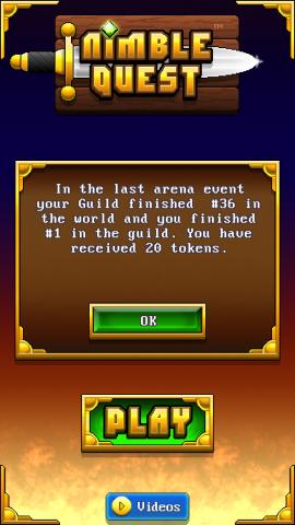In Spielen zeigt sich das Kontrollzentrum (Control Center) als... (Screenshot: Golem.de)