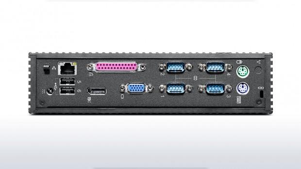 Thinkcentre M32 (Bild: Lenovo)