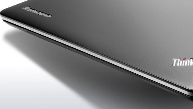 Das Edge E145 gibt es in Schwarz ... (Bild: Lenovo)
