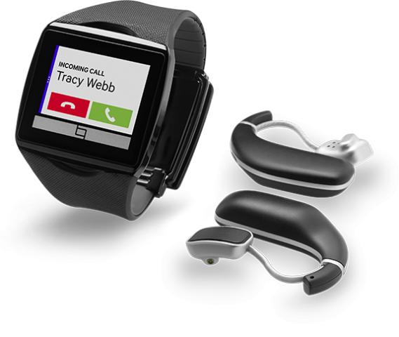 Smartwatch Toq von Qualcomm