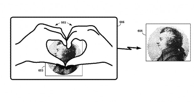 US-Patent 20131015 (Bild: US-Patent- und Markenamt)