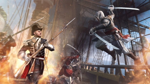 Assassin's Creed (Bilder: Ubisoft)