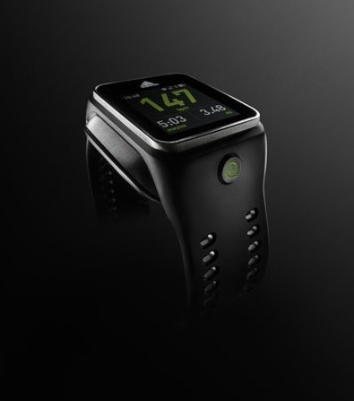 Adidas Micoach Smart Run (Bilder: Adidas)