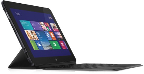 Dell Venue 11 Pro (Bild: Dell)