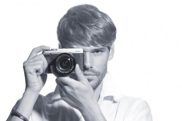 Fujifilm X-E2 (Bild: Fujifilm)