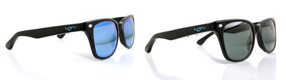 Ion Glasses (Bild: Indiegogo)