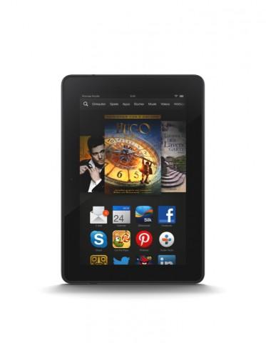 Kindle Fire HDX 7 (Bild: Amazon)