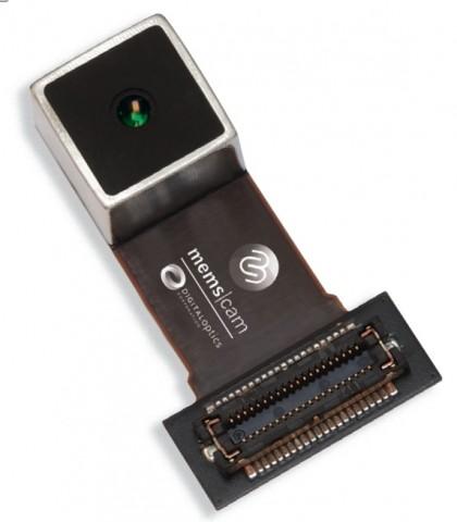 MEMS-Kamera (Bild: Digitaloptics)