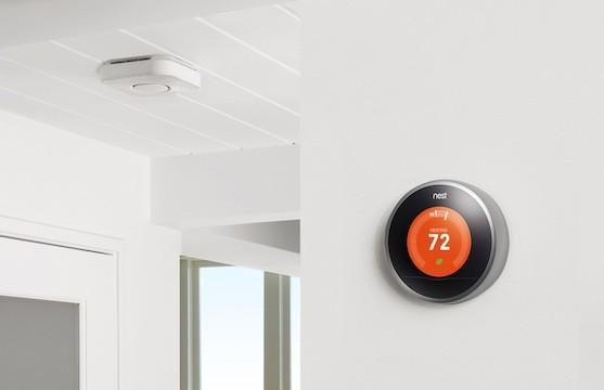 Nest Protect  Sch U00f6n Intelligent