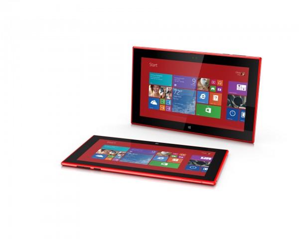 Das Lumia 1020 arbeitet mit einem Snapdragon-800-Quad-Core-Prozessor mit einer Taktrate von 2,2 GHz. (Bild: Nokia)