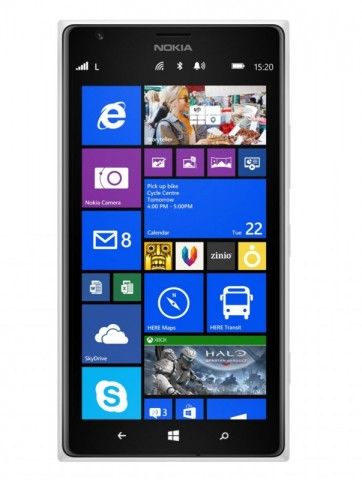 Lumia 1520 (Bild: Nokia)