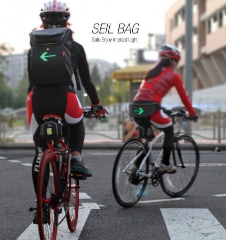 Seil Bag (Bild: Kickstarter)